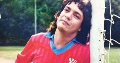 Die Legende Carlos Kaiser