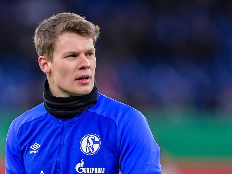 Alexander Nübel verließ Schalke zur Saison 2020/21. Er ist der nächste Spieler, der die Knappen ablösefrei verließ