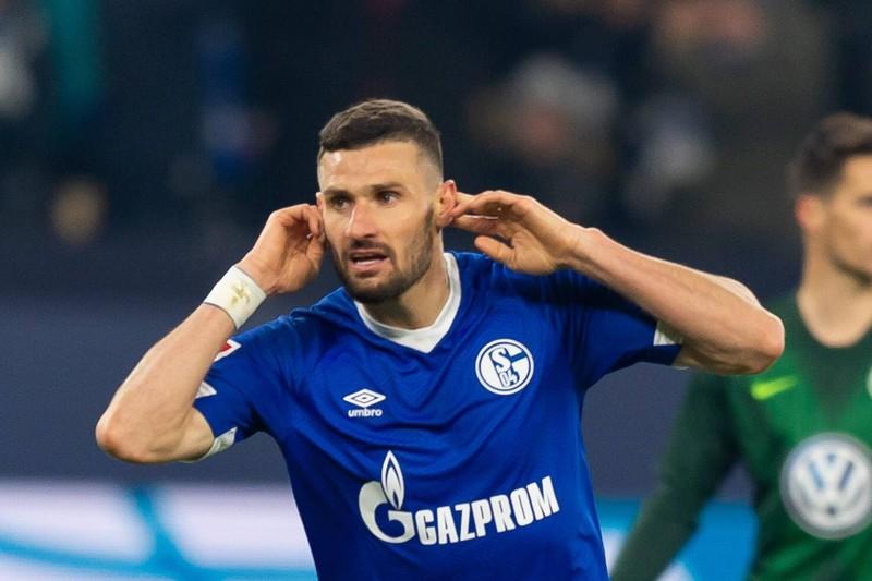 Daniel Caligiuri wechselte 2020 zum FC Augsburg