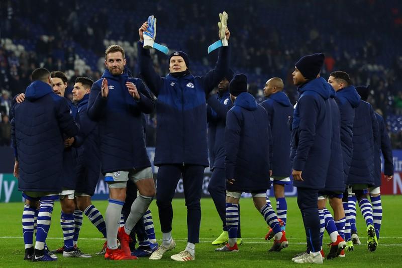 Der FC Schalke hat in den letzten Jahren einige Abgänge verkraften müssen.