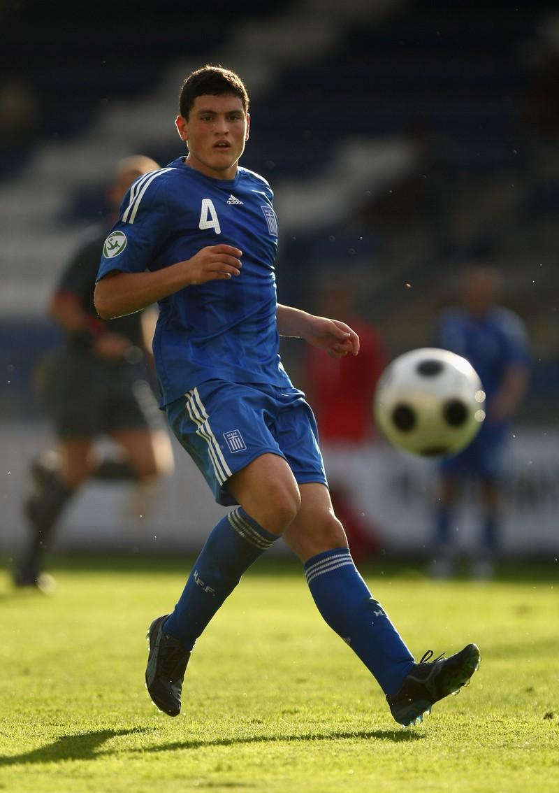 Derzeit vereinslos: Der Ex-Schalker Kyriakos Papadopoulos