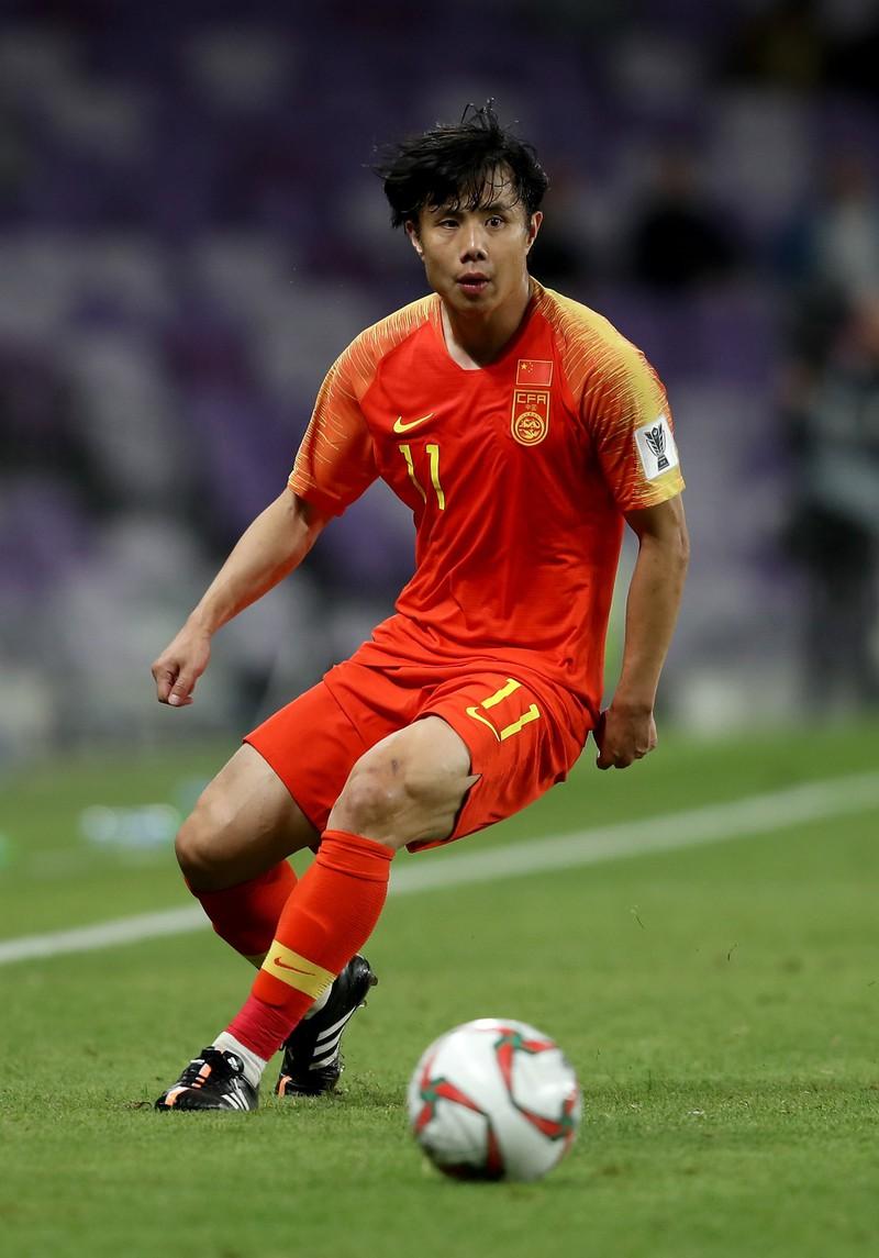Ex-Schalker Junmin Hao war in China Nachwuchsspieler des Jahres