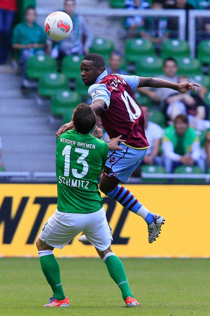 Ex-Schalker Lukas Schmitz spielt inzwischen für Venlo