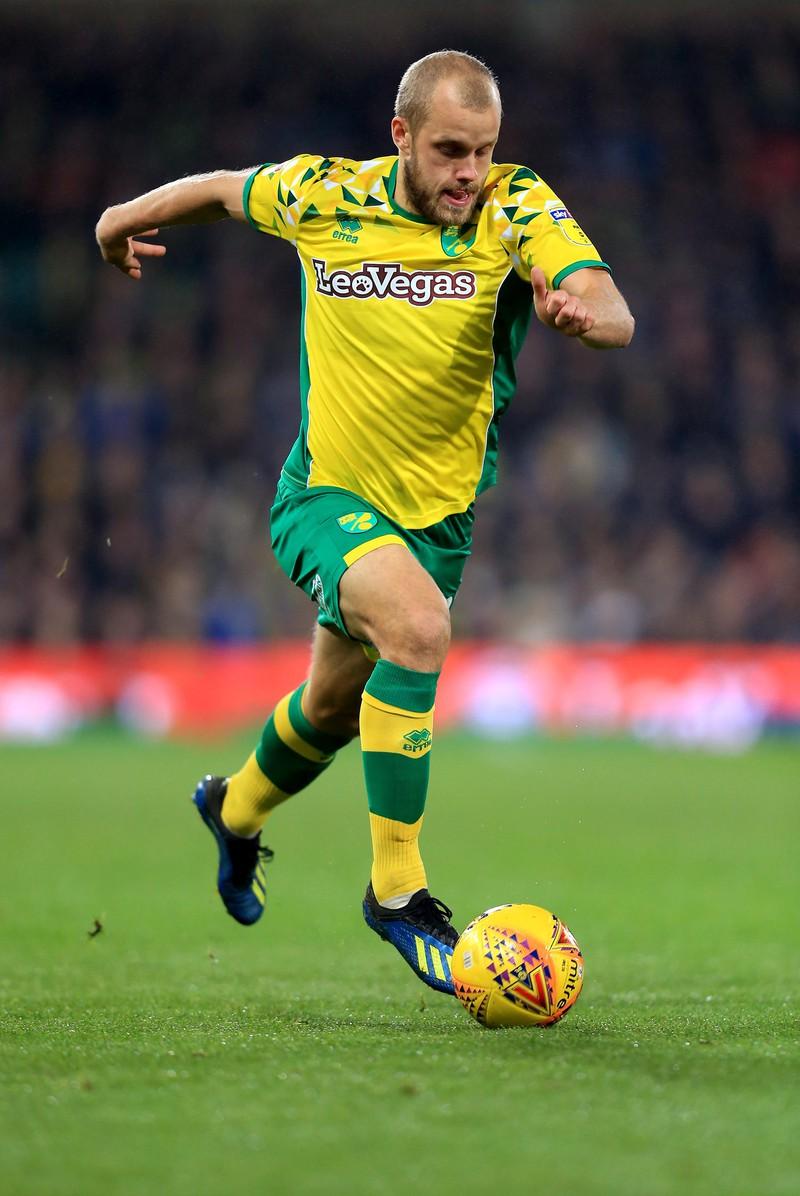 Ex-Schalker Teemu Pukki geht inzwischen für Norwich City auf Torejagd
