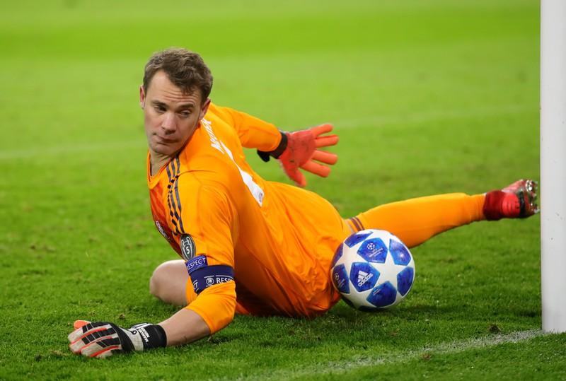 Welttorhüter Manuel Neuer verließ den FC Schalke 2011. Seitdem hütet er das Tor beim FC Bayern