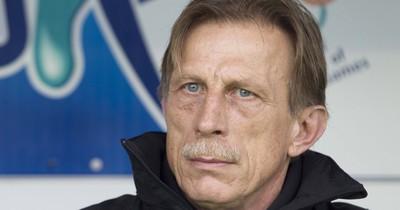 Die 10 größten Skandale in der Bundesliga