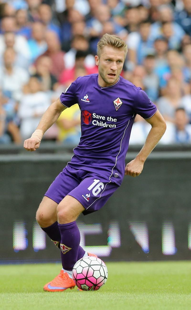 Jakub Blaszczykowsky spielt für nur 116 EUR im Monat