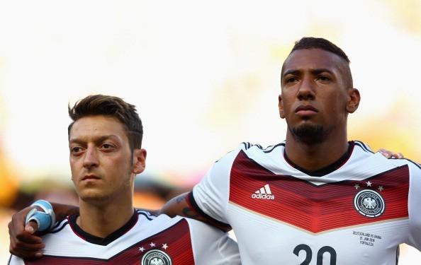 Özil schießt gegen Löw – wegen Boateng-Rauswurf