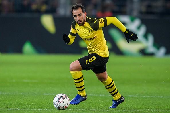 Ausnahmetalente: Diese Spieler haben 2018/19 die meisten Tore in der Bundesliga erzielt