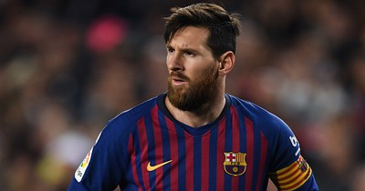 Messi's 10 spektakulärste Tore