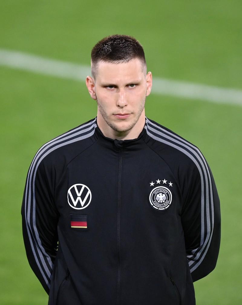 Niklas Süle wird in 5 Jahren ein wichtiger Spieler der deutschen Nationalmannschaft sein