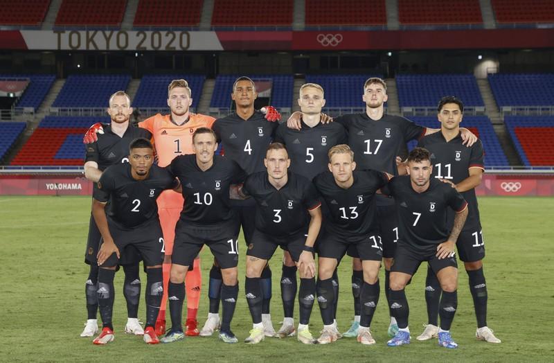 Wie könnte die deutsche Nationalmannschaft in der Zukunft aussehen?