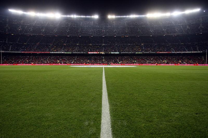 Fußball: Die seltsamsten Spielabbrüche aller Zeiten