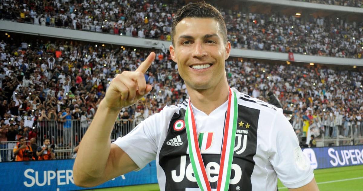 Besitzt Ronaldo den teuersten Neuwagen der Welt?