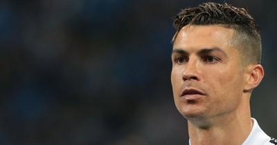 Cristiano Ronaldo überrascht kleinen Fan mit rührender Geste