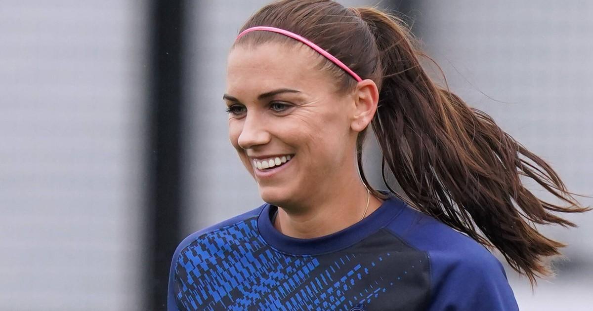 Frauen-Fußball-WM 2019: Das sind die heißesten Spielerinnen
