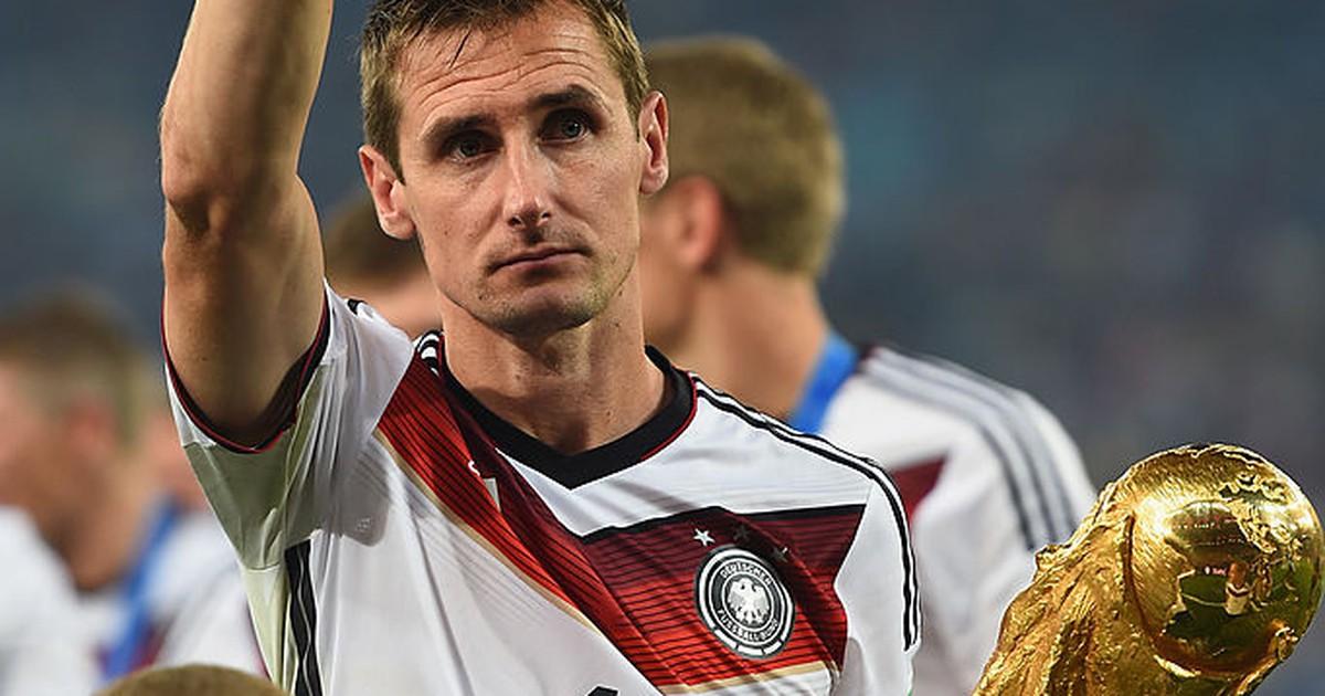 10 Legenden der deutschen Nationalmannschaft, über die man heute noch spricht
