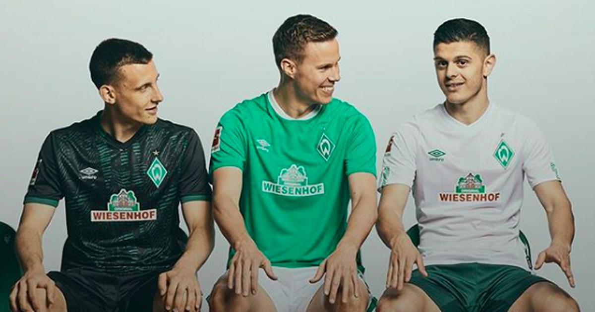 Top 10: Die teuersten Bundesliga-Trikots der Saison 19/20