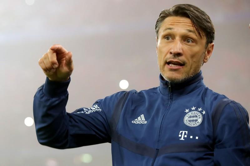 Bayern-Trainer Niko Kovač