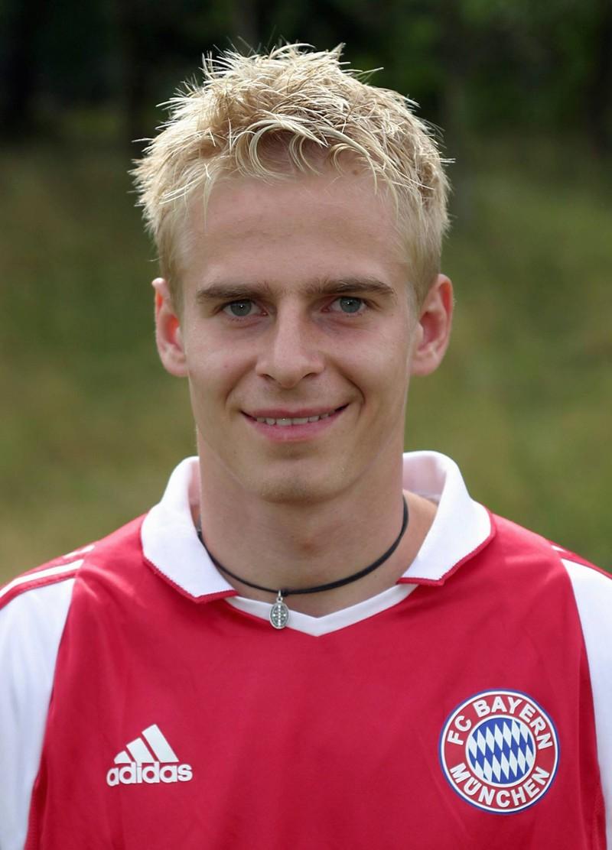 Der ehemalige Nationalspieler Tobias Rau ist jetzt Lehrer