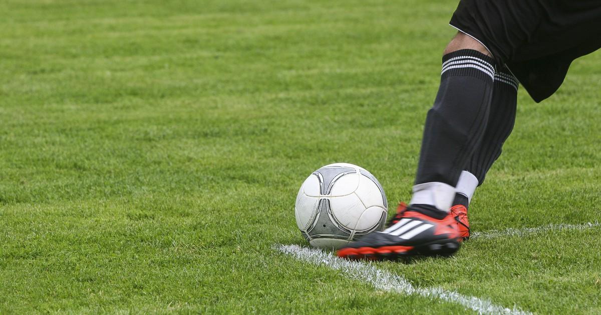 Fußball-Quiz: Welcher Fußballer verbirgt sich dahinter?