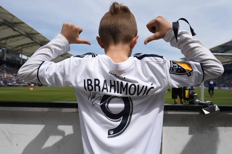 Der Traumberuf von Zlatan Ibrahimovic als Kind war nicht Fußballer
