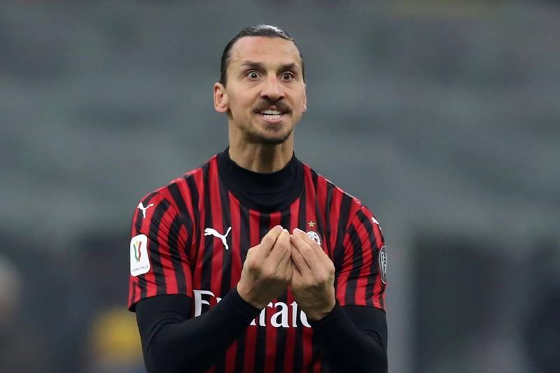 Die beste Saison von Zlatan Ibrahimovic