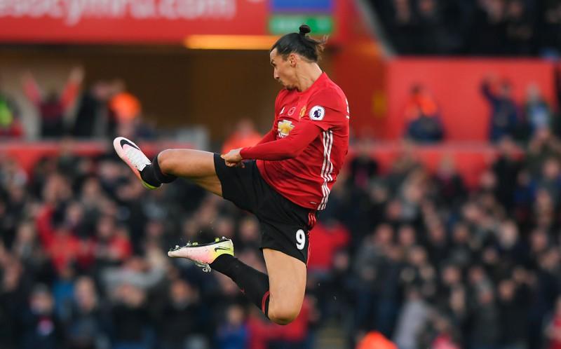 Die Fußballclubs sind bereit, sehr viel Geld für Zlatan Ibrahimovic auszugeben