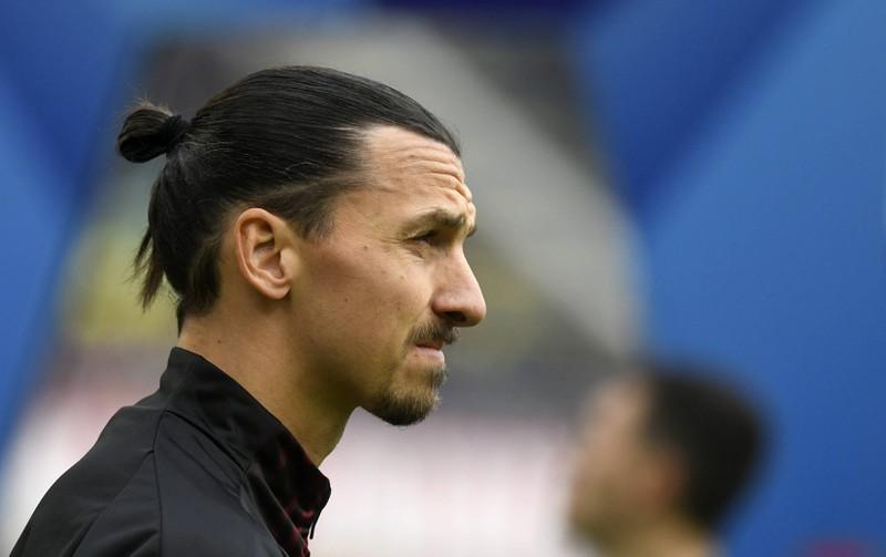 Fußball Quiz mit Zlatan Ibrahimovic