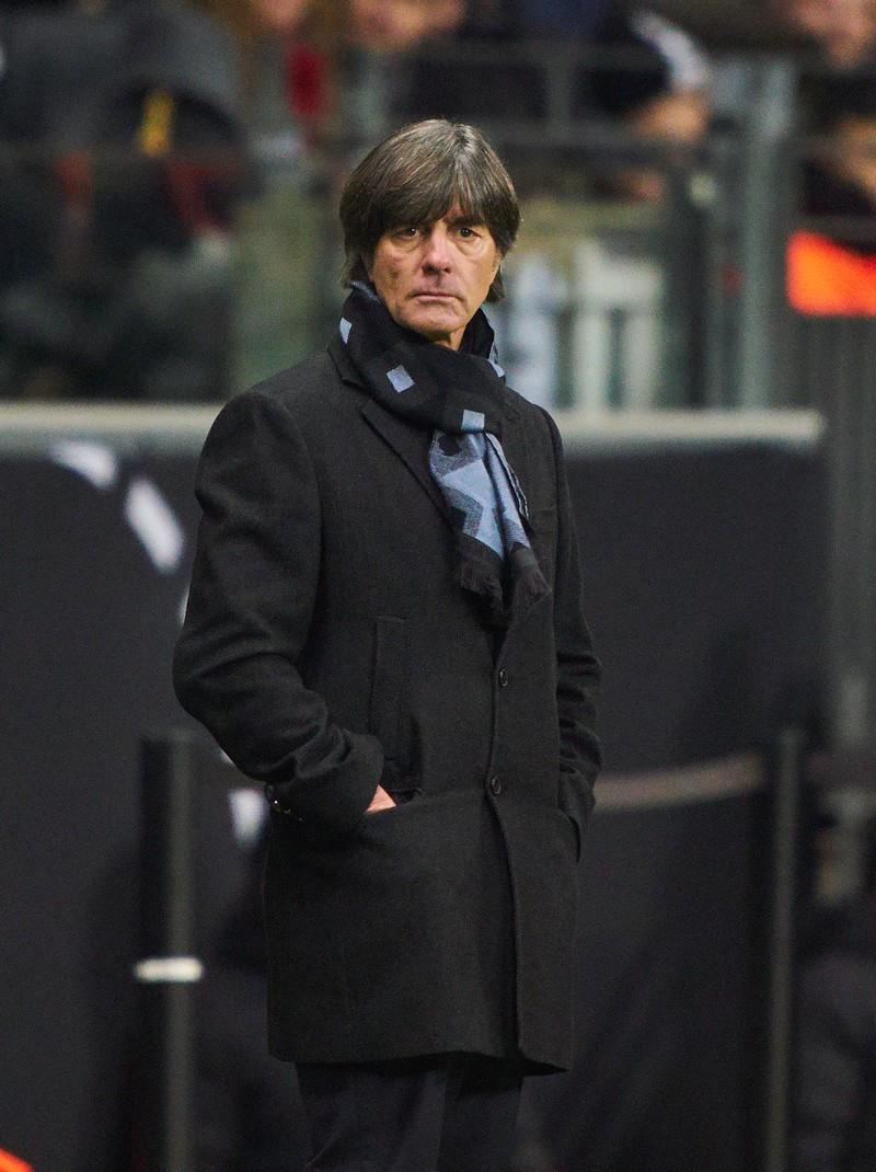 Joachim Löw verdient als Bundestrainer des DFB ein anständiges Jahresgehalt.