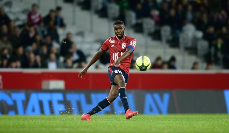 Für Nicolas de Preville übernimmt Ibrahim Amadou und wechselt ins Tor