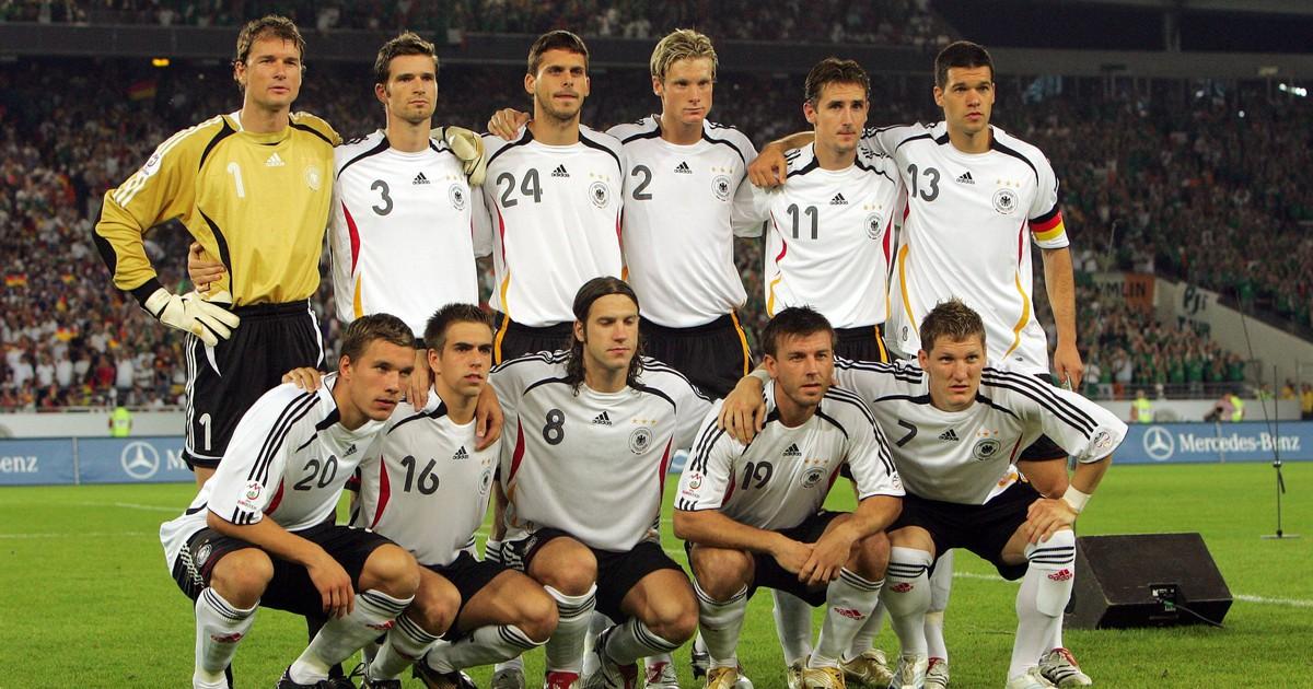WM 2006: Was macht die damalige Nationalmannschaft heute?