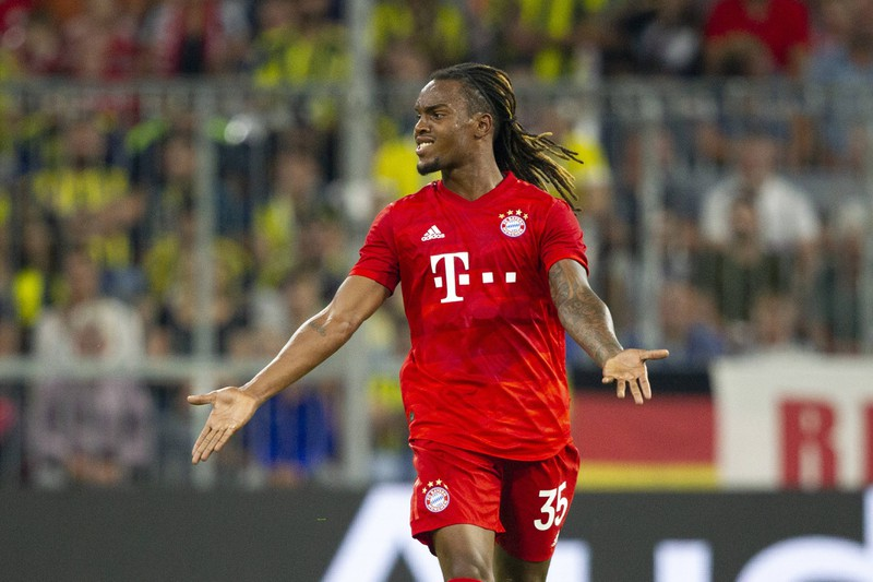 Der ehemalige FC Bayern Star sicherte sich mit einer Ablösesumme von 35 Millionen einen Platz unter den Top Ten der teuersten U18 Transfers weltweit.