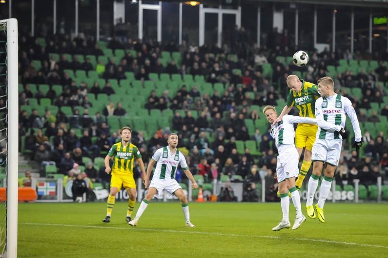 Alexander Sørloth rennt seinen Gegnern davon.