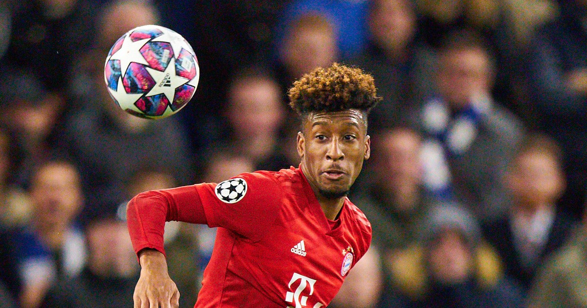 Die 12 schnellsten Spieler der Bundesliga