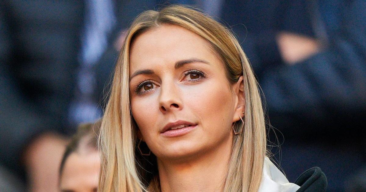 Die schönen Spielerfrauen des FC Bayern