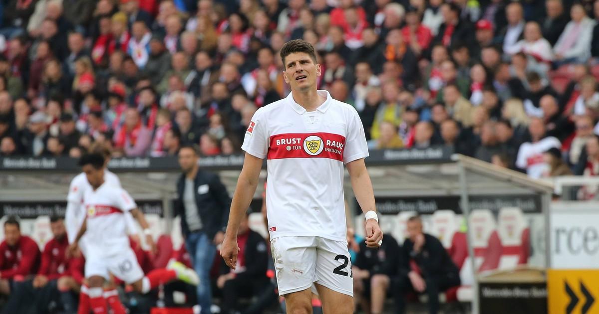 Mario Gomez beendet seine Fußball Karriere