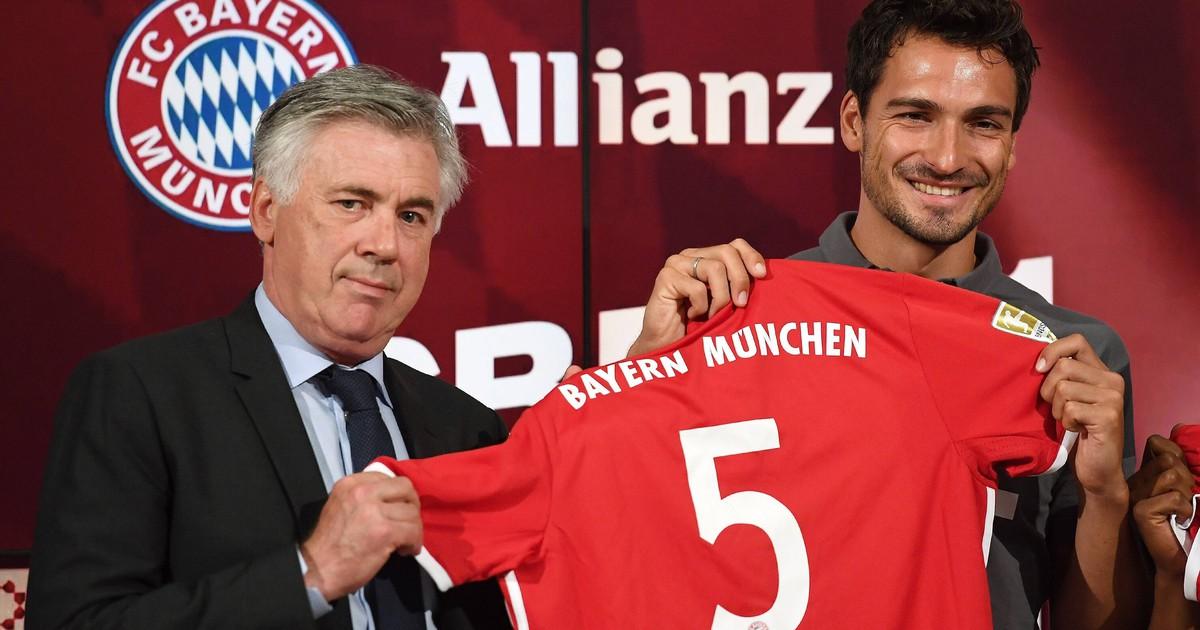 Top 10 der teuersten deutschen Spieler