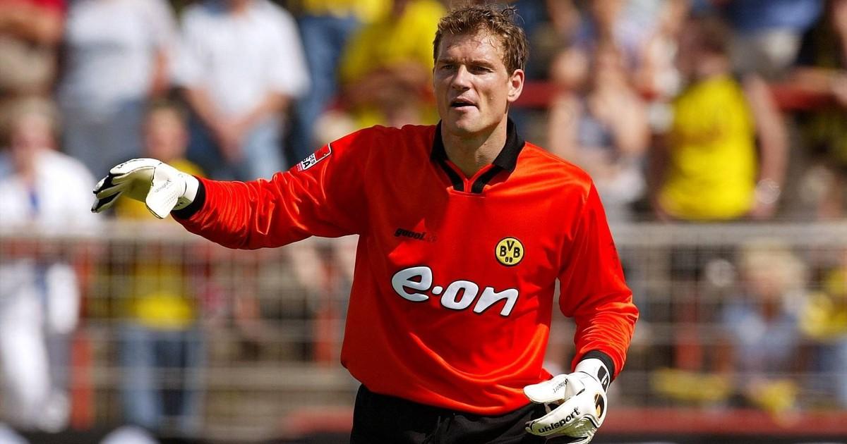 Was wurde eigentlich aus Torhüter Jens Lehmann?