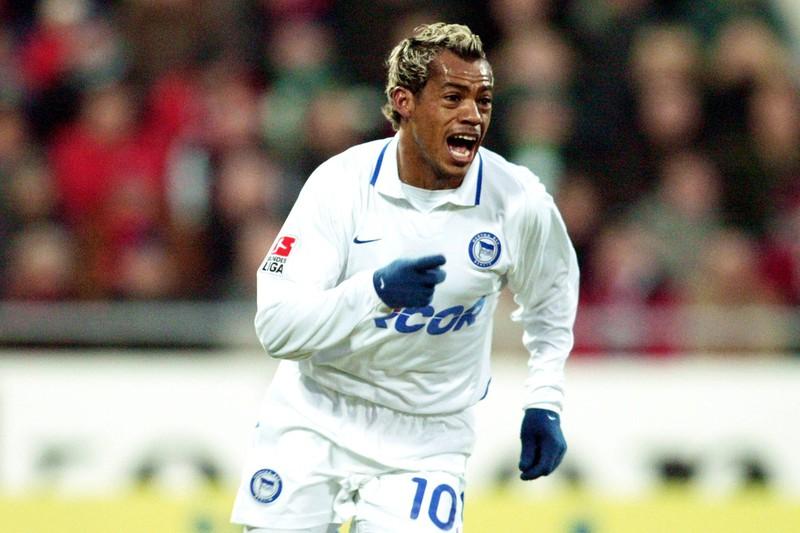 Nach seinem Bundesliga-Aus kam der große Absturz für Marcelinho.