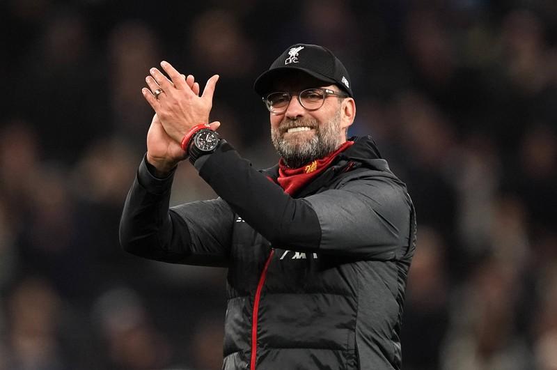 Mit dem FC Liverpool konnte der ehemalige Coach des FSV Mainz und des BVB seinen ersten CL-Titel holen