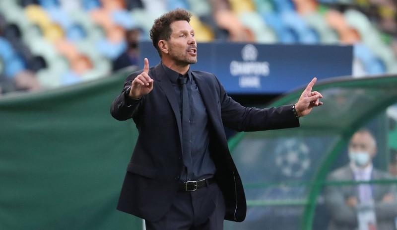 Seit 2011 ist der ehemalige argentinische Nationalspieler Diego Simeone Trainer von Atletico Madrid