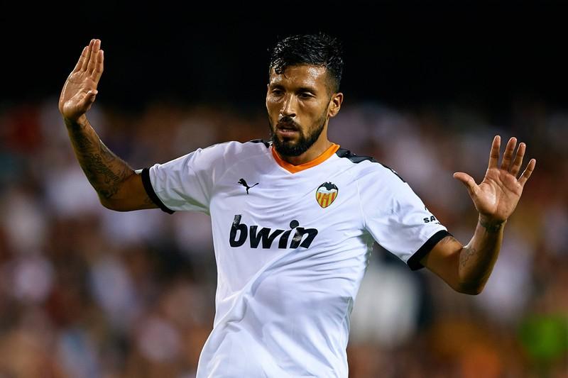 Ezequiel Garays Vertrag bei Valencia endete im Sommer 2020 und ist aktuell vereinslos