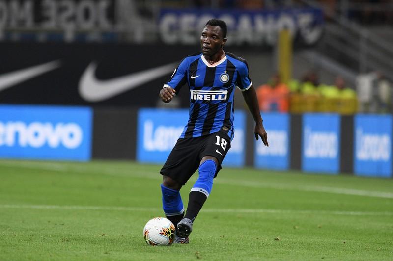 Kwadwo Asamoah schnürte bis zum Sommer 2020 die Schuhe für Inter Mailand und ist aktuell vereinslos