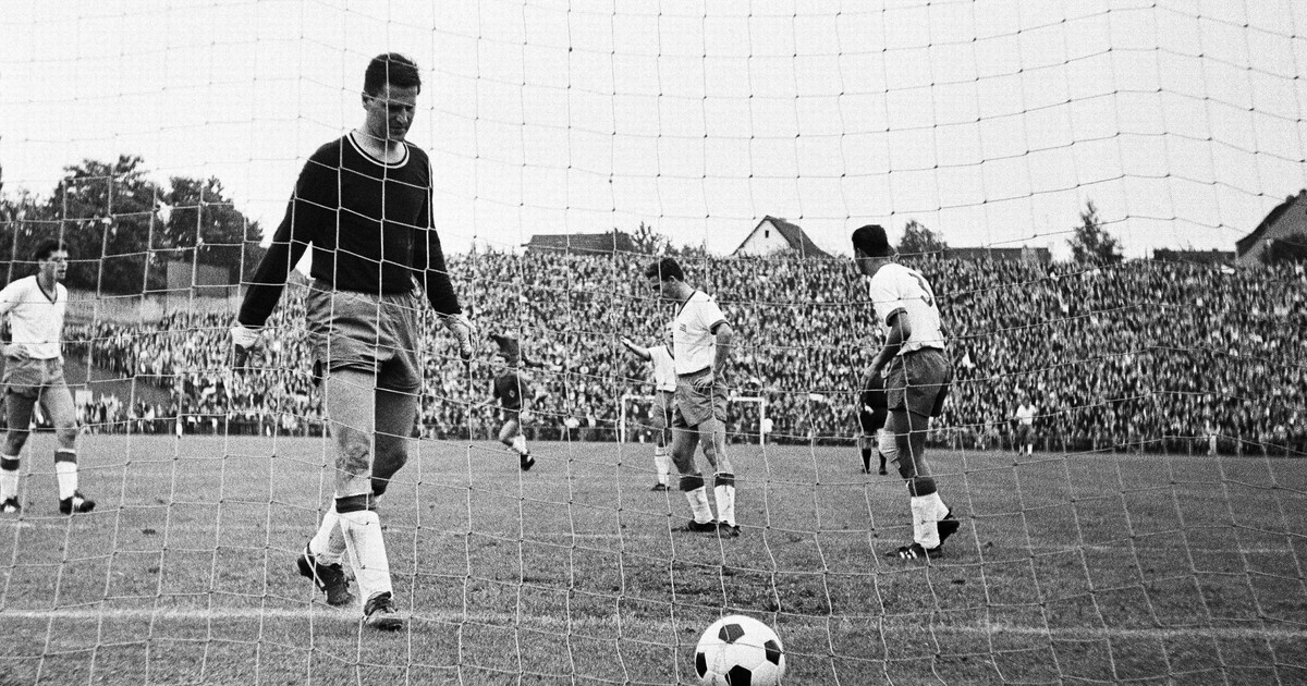 10 seltsame Rekorde, die selbst Fußballfans nicht kannten