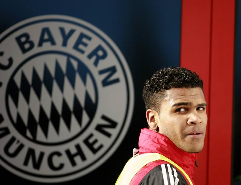 Als junges Top-Talent kommt Breno zum FC Bayern München - doch es wird ein schwarzes Kapitel für alle Seiten