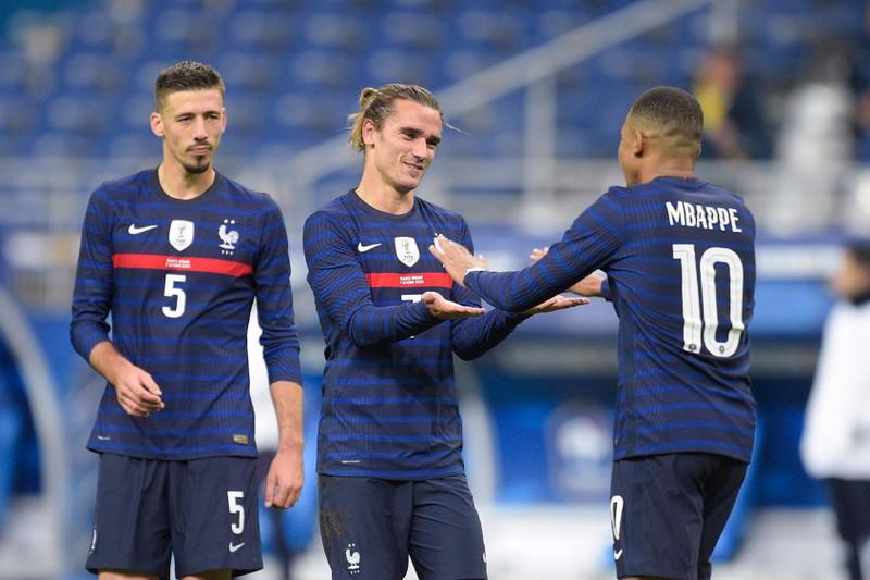 Die französische Nationalmannschaft ist die richtige Antwort