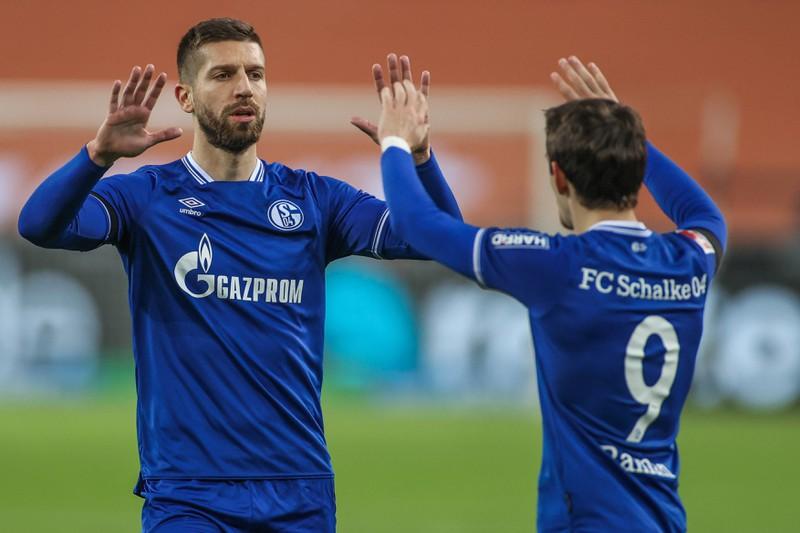 Der FC Schalke ist die richtige Antwort