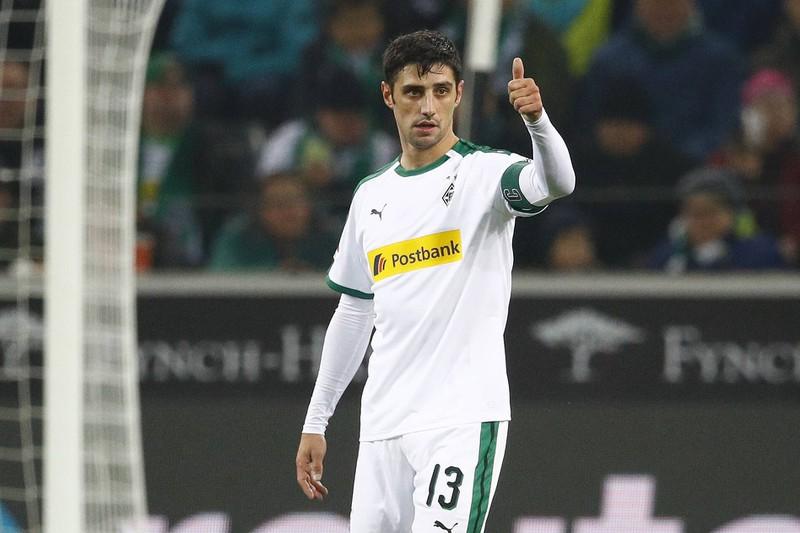 Hier ist die richtige Antwort Borussia Mönchengladbach