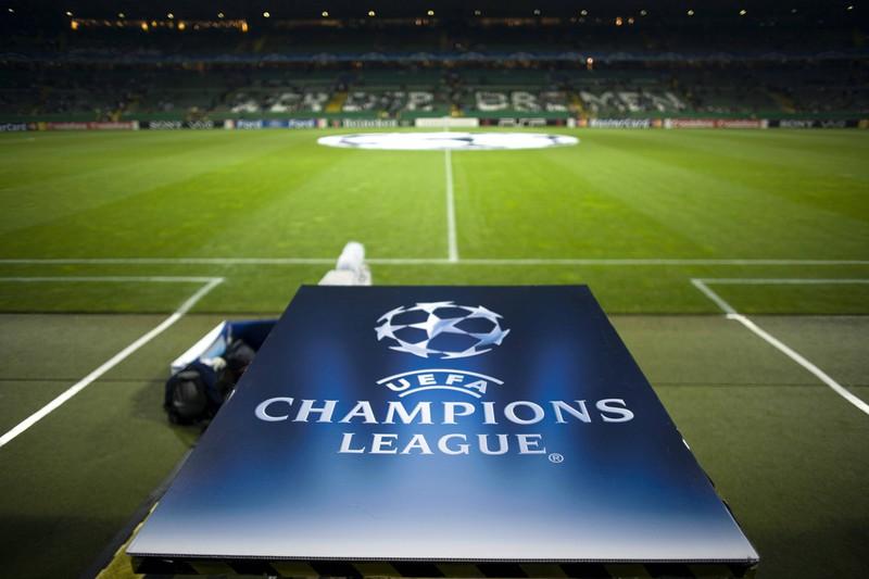 Die Champions League ist ein hartes Pflaster für junge Spieler